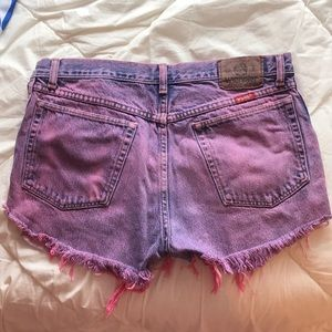 Wrangler Shorts - Denim shorts